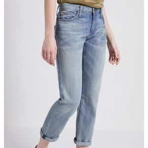 Current / Elliott - Boyfriend Jeans - Size 26